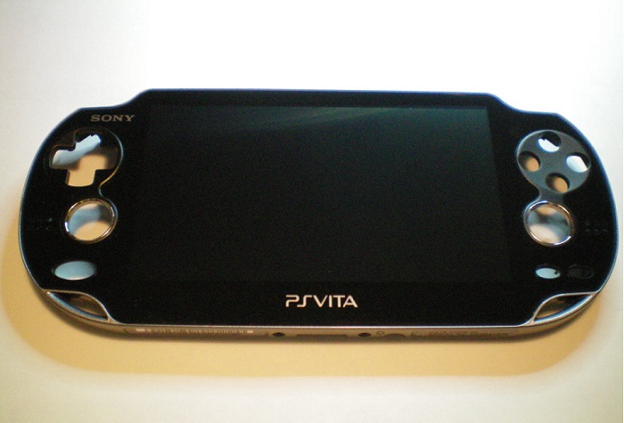 Display Screen Touch Panel Sony PS VITA WY