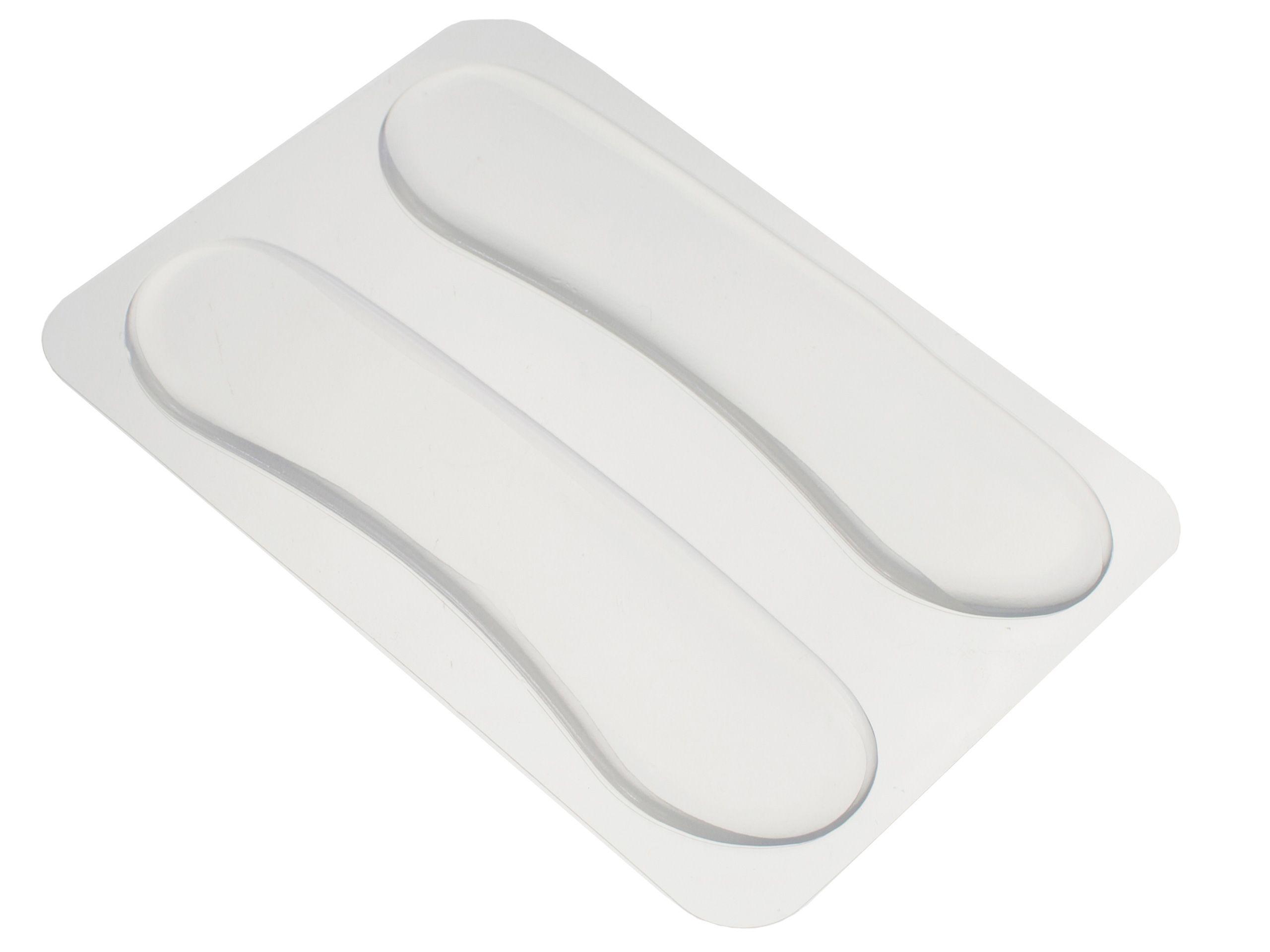 Гелевые втулки для обуви на пятых рукавах