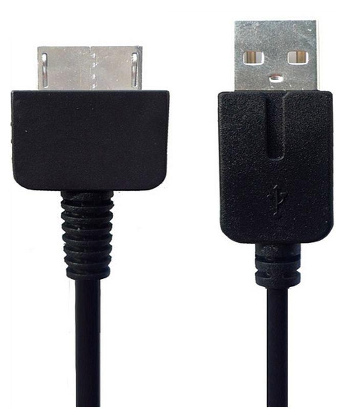 USB kábel pre PS VITA LOADING DATA DATA