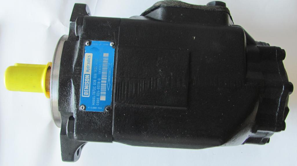 Denison T67DC B38 008 1R20A100 Hydraulické čerpadlo