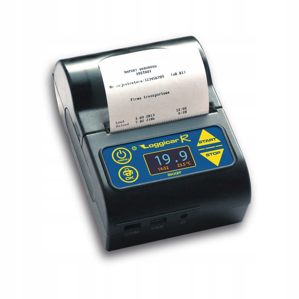 wi-fi регистратор температуры loggicar r