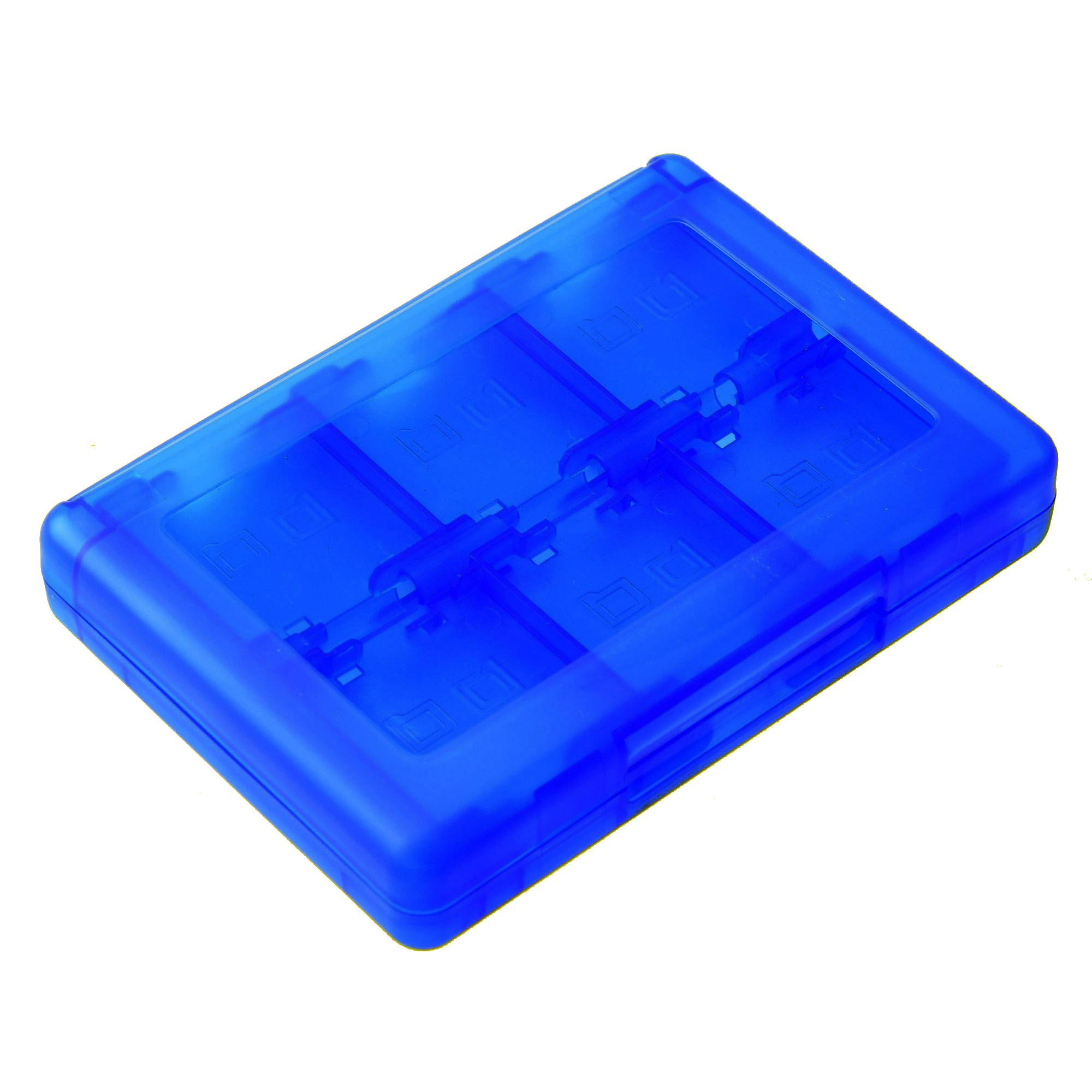 Big Box pre 3DS a DS hry [BLUE]