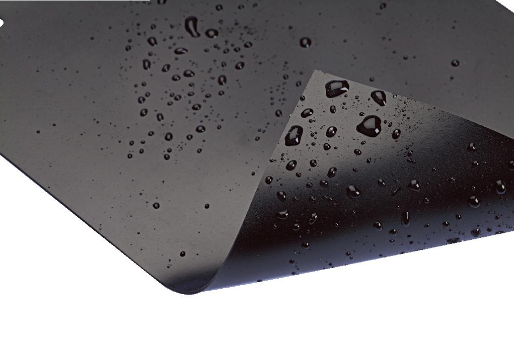 OASE ALFAFOL FOIL FOR PVC MESH 1.0ММ ШИРИНА 8М