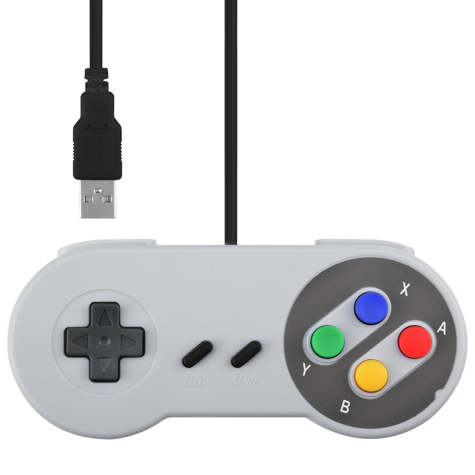 Item Pad like the SNES retro USB to PC ! NEW !