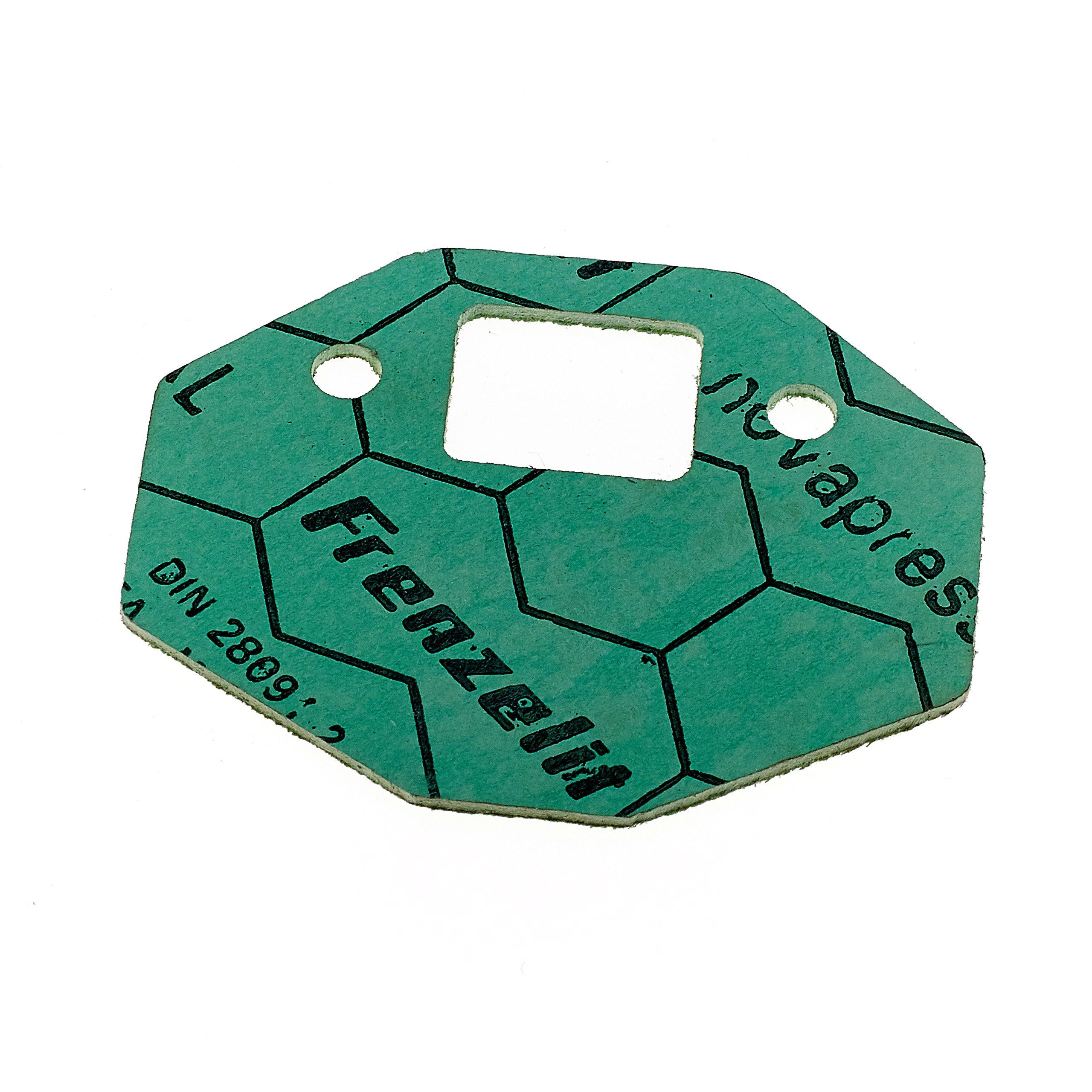Прокладка карбюратора WACKER rammers BS 5200001772