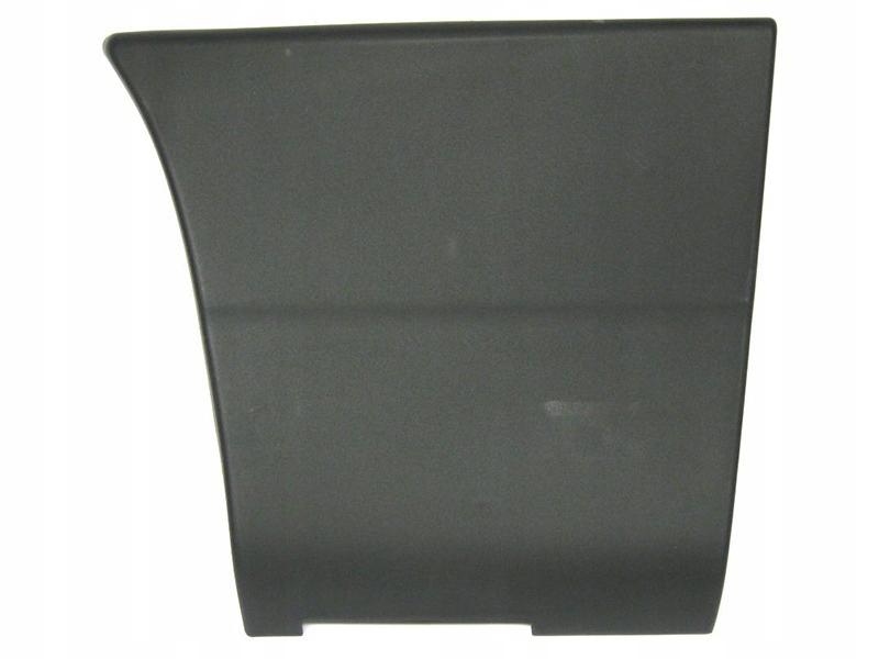 планка боковая сзади слева ducato jumper boxer 02-06