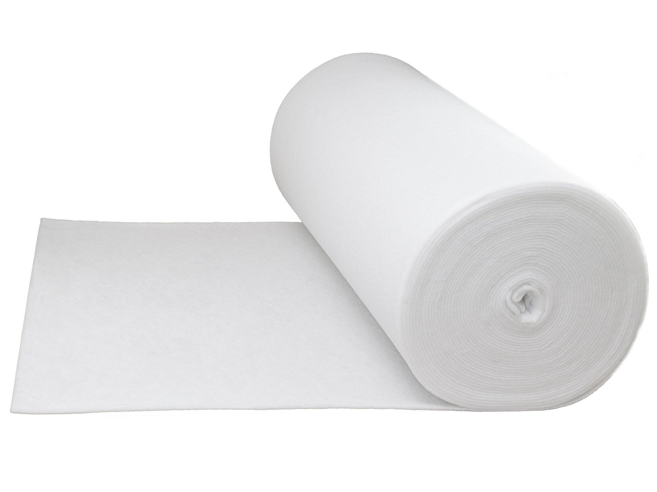 Полиэфирная ткань 150г/м2 4мм