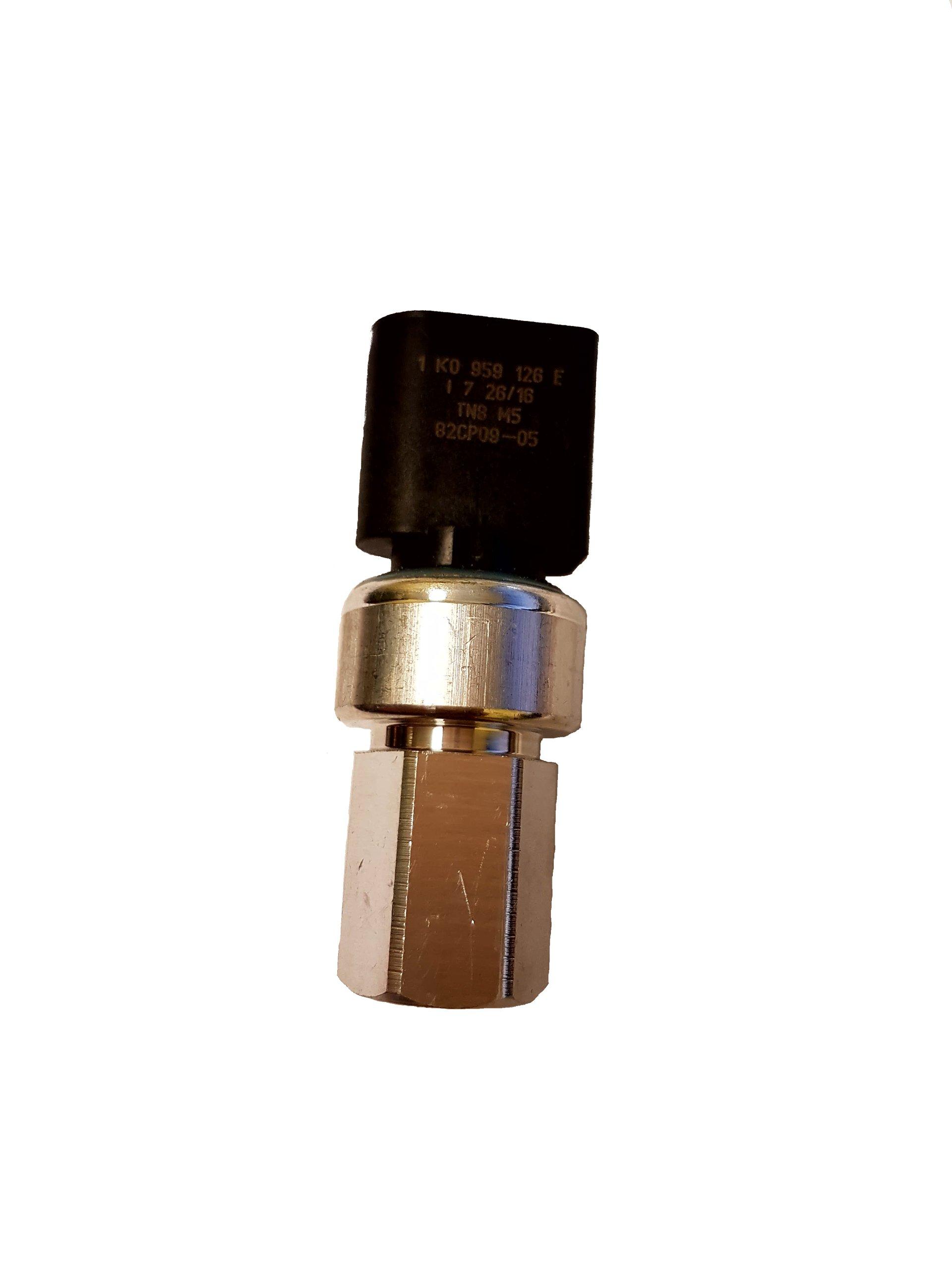 датчик давления кондиционирования воздуха 1j0959126