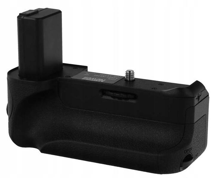 Купить Grip Battery Pack Ньюэлл VG-A6300 Sony A6400 A6300 на Otpravka - цены и фото - доставка из Польши и стран Европы в Украину.
