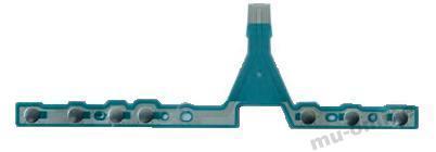 Štart Home Select Strip PSP Slim 3000 tlačidiel