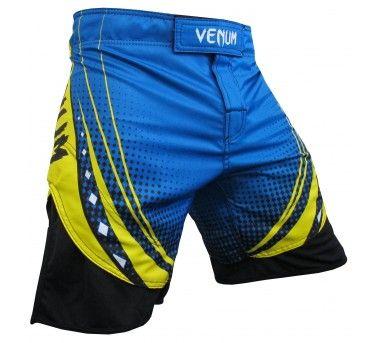 Venum Lyoto Electron 3.0 Šortky Blue XXL