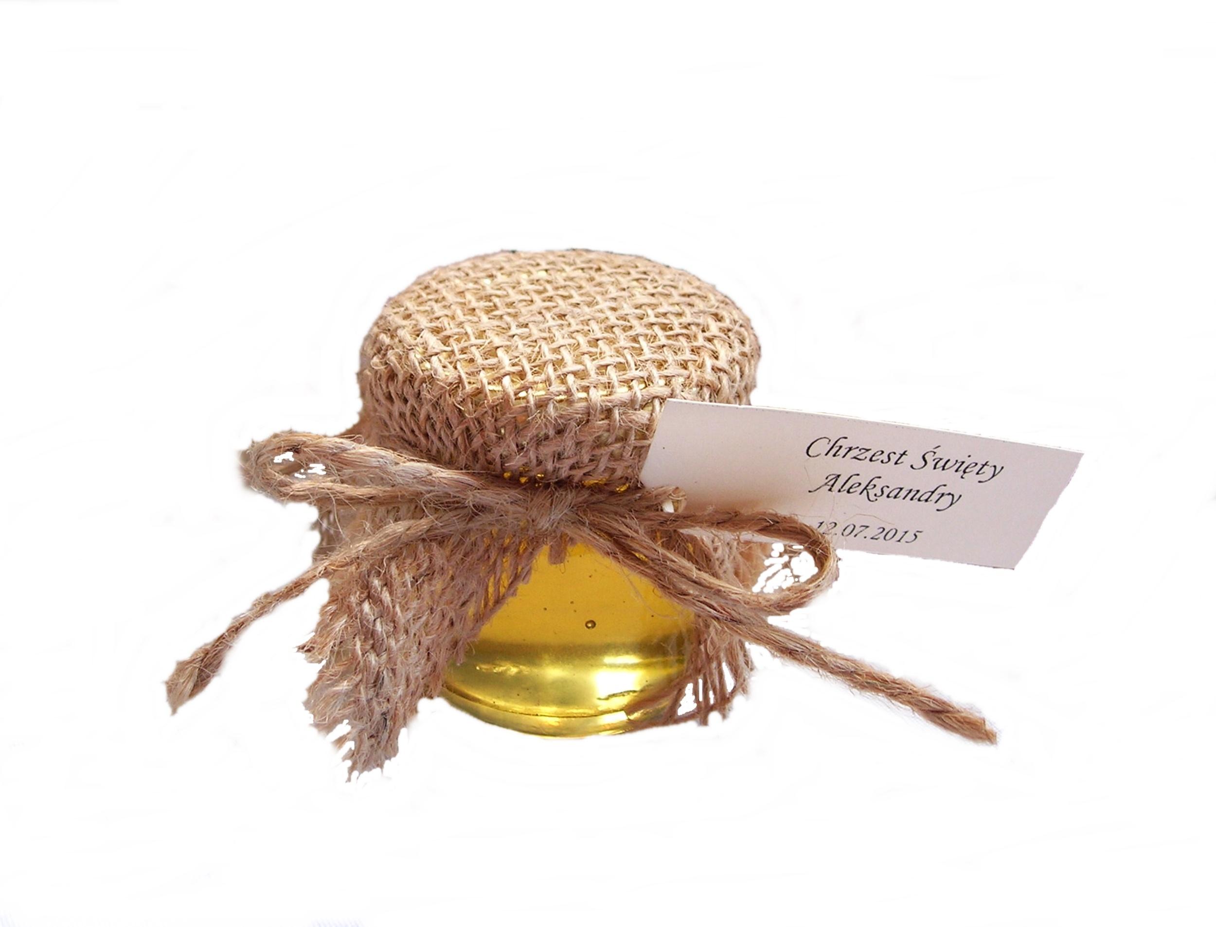 Мед мед мед новогодний подарок