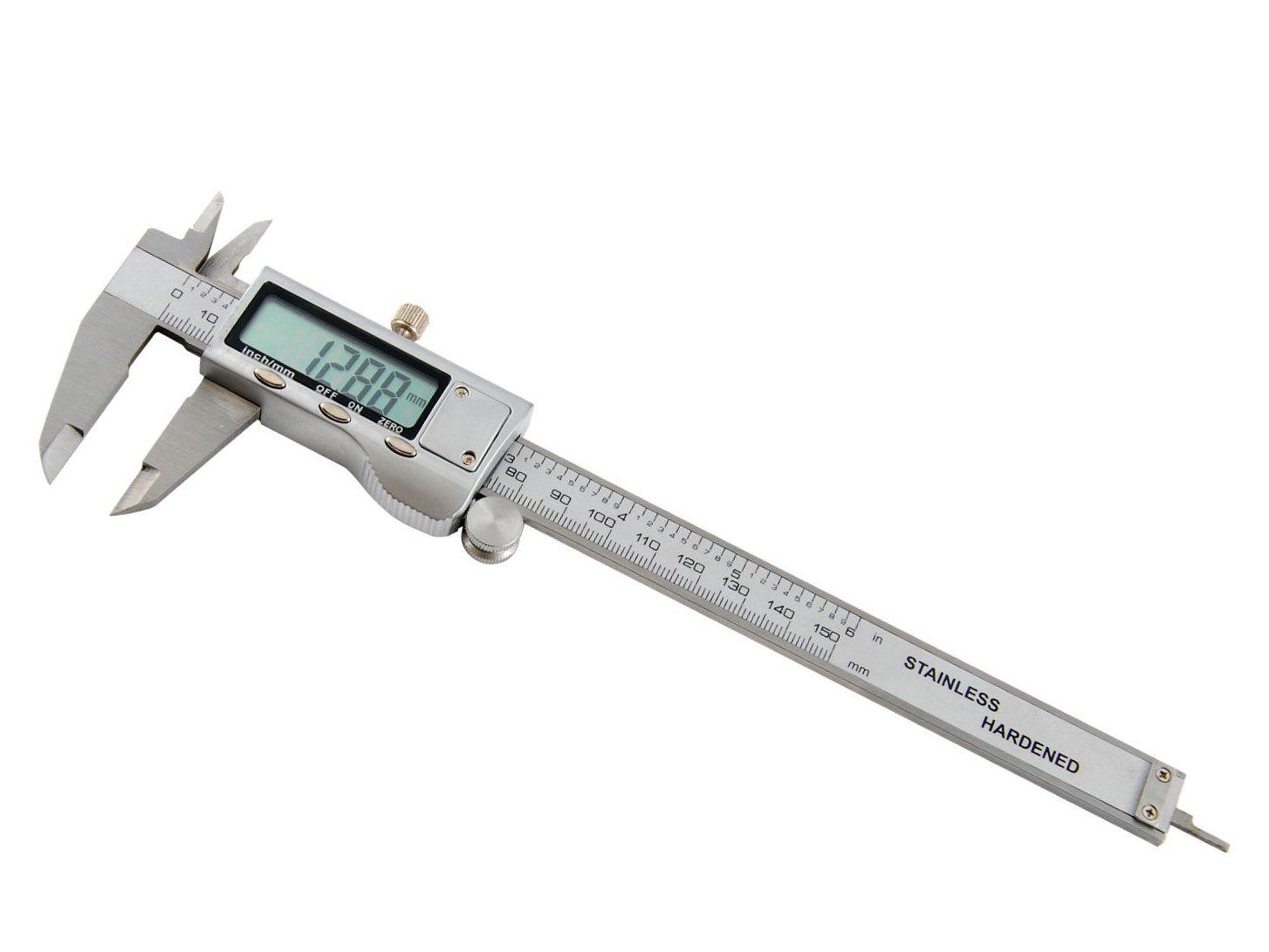 Elektronický kryt kovového kovu L150 FVAT