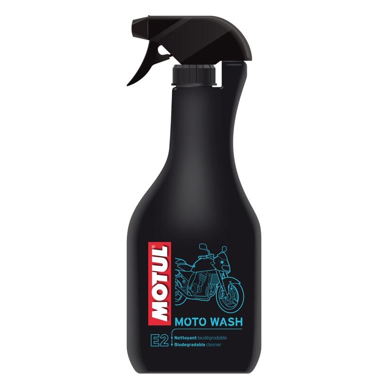 Motul E2 Moto-Wash 1L Preparat do mycia motocykla
