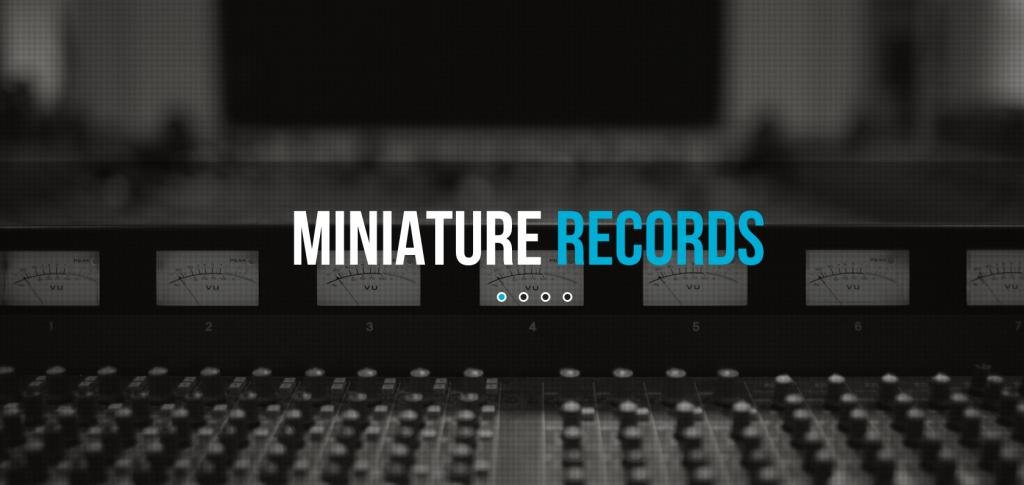 Item The mix and mastering of the recordings - professional Studio