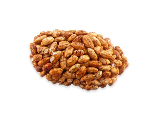 Рисовые рожки Какао Сладкие рожки 18г 30шт
