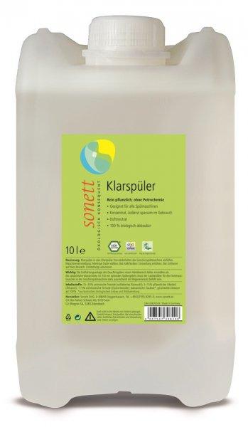 SONETT Eco lamital pre umývačka riadu 10 L