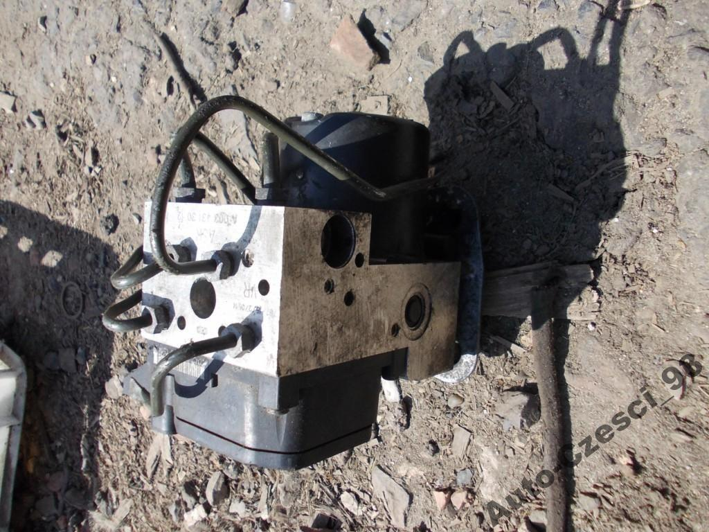 Picture of ABS PUMP ASR MERCEDES 0034313012 0265217401