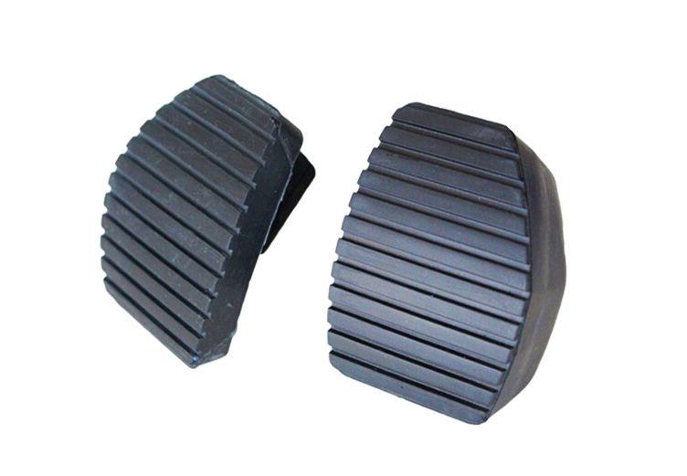 накладка резина на педаль peugeot 207 208 301 307 308