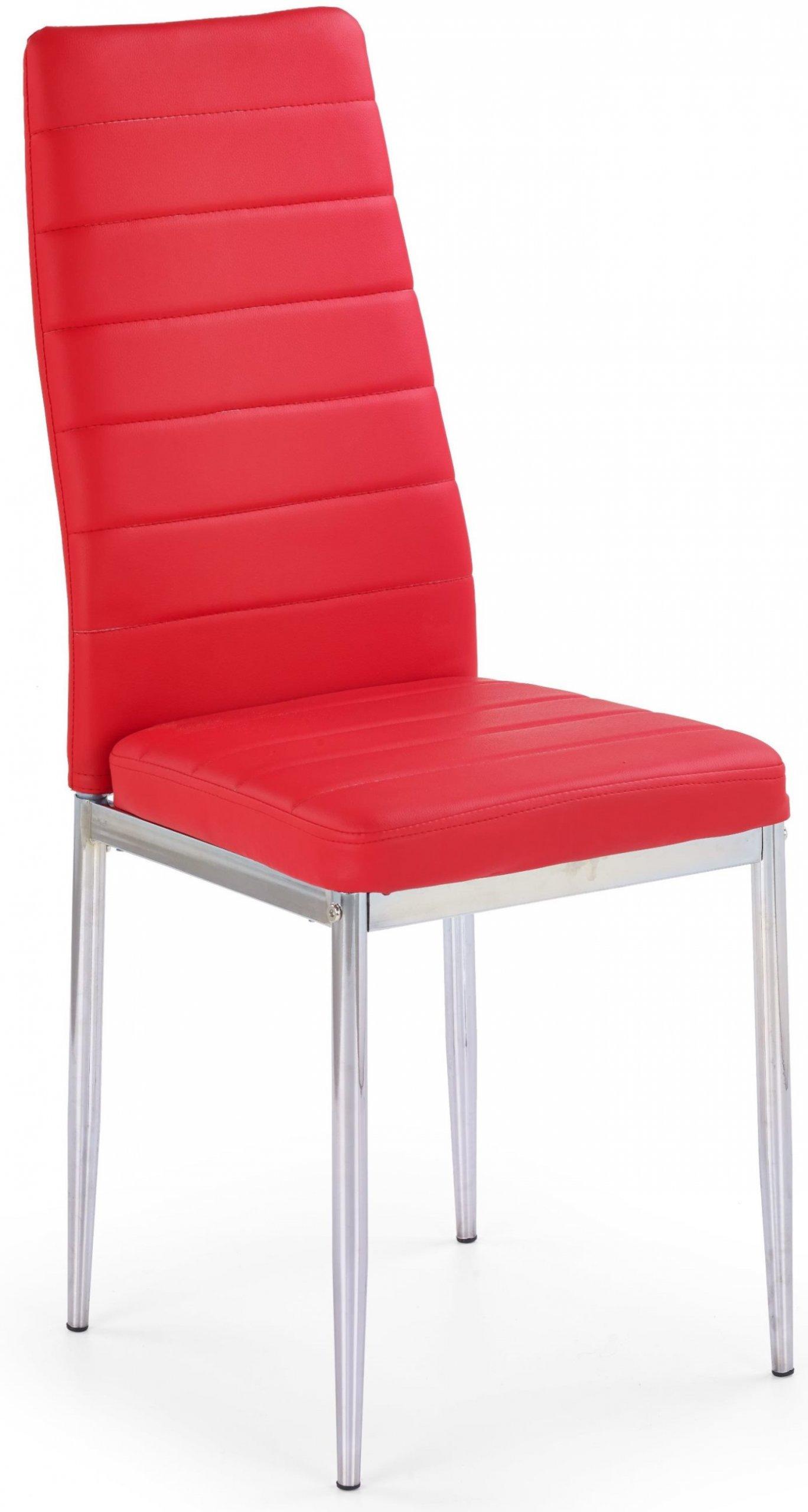 krzesła do kuchni metalowe k70