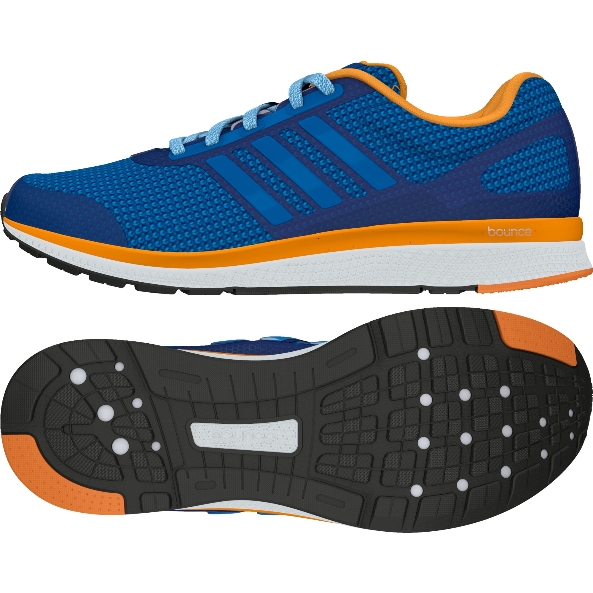 62aa14943f3d2 BUTY ADIDAS MANA BOUNCE M AF4112 R. 46 7465687409 - Allegro.pl
