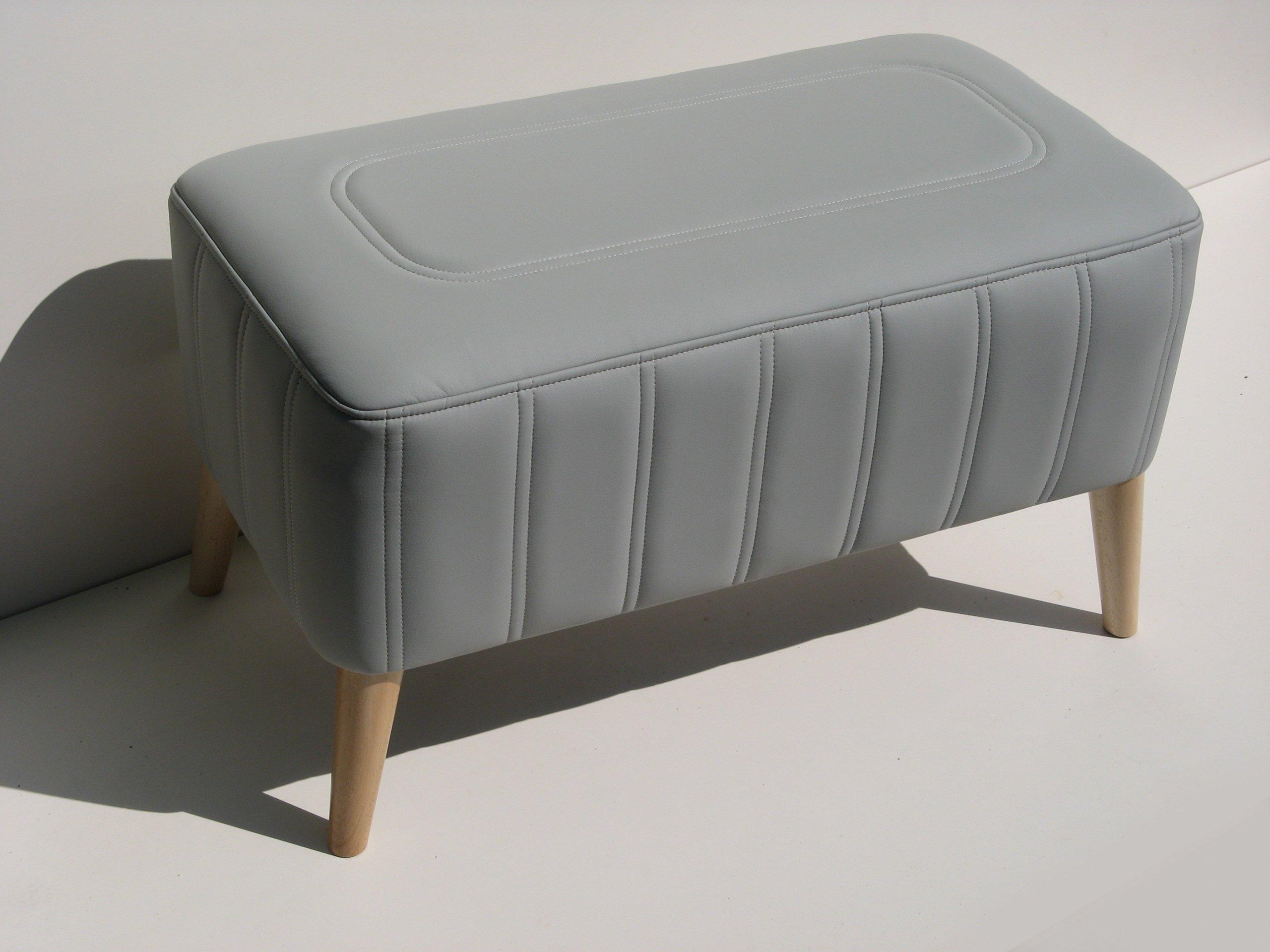 Lavicového sedadla ESTON podľa veľkosti