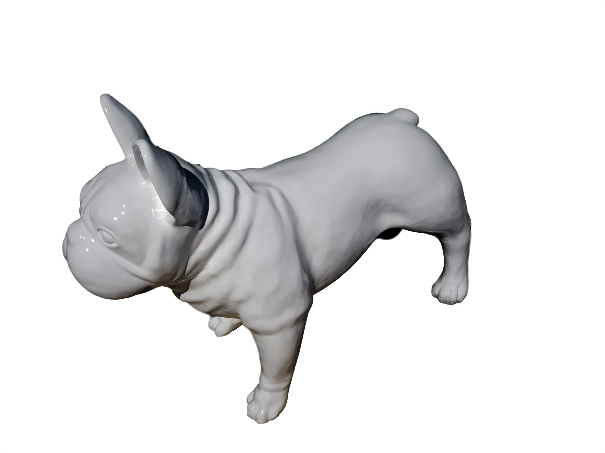 Figurka Ogrodowa Buldog Francuski Xxl Design 6925955813 Allegro Pl