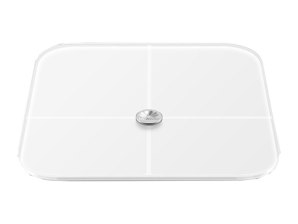 Весы Huawei Smart Scale Белый AH100