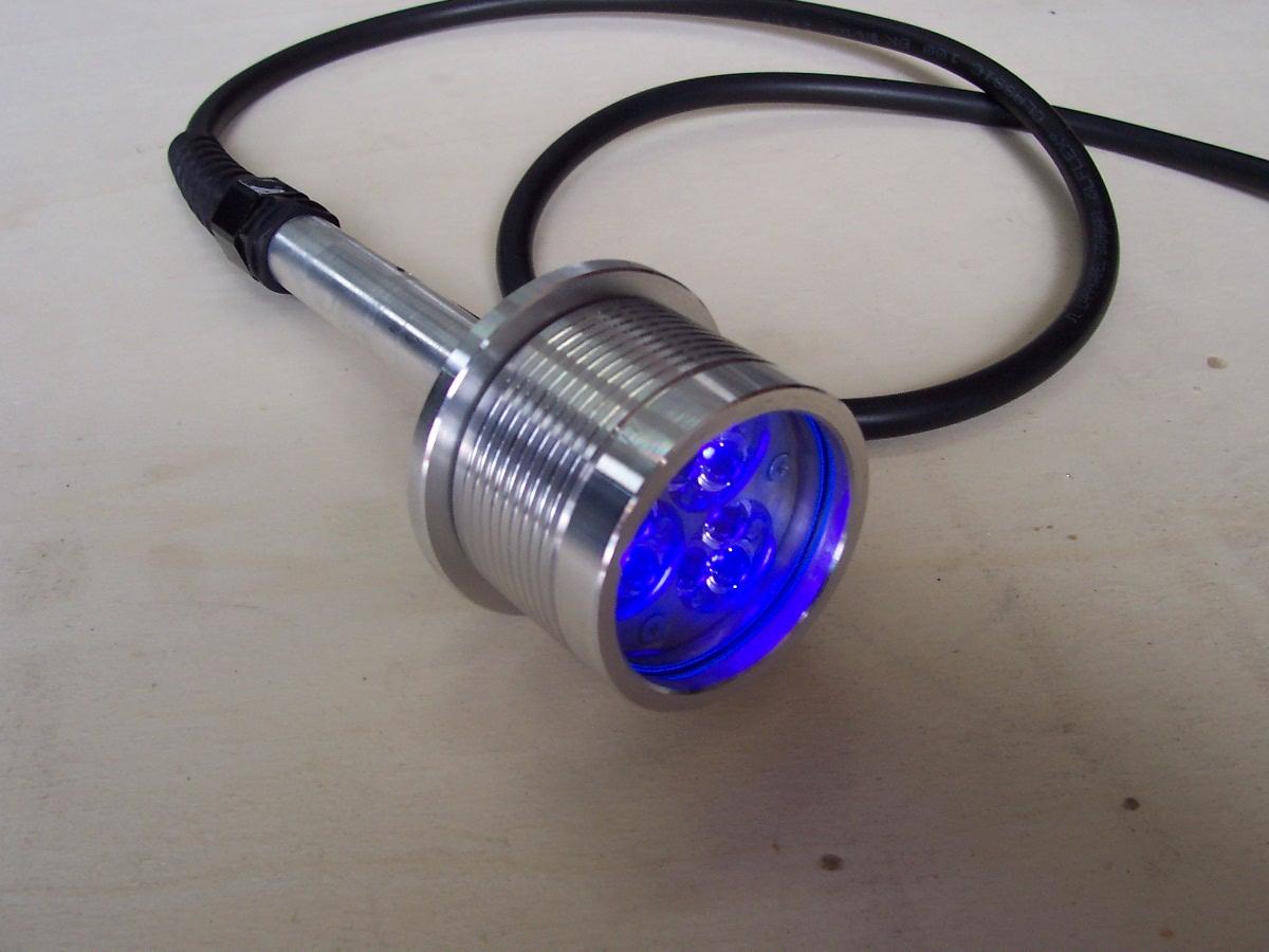UV lampa