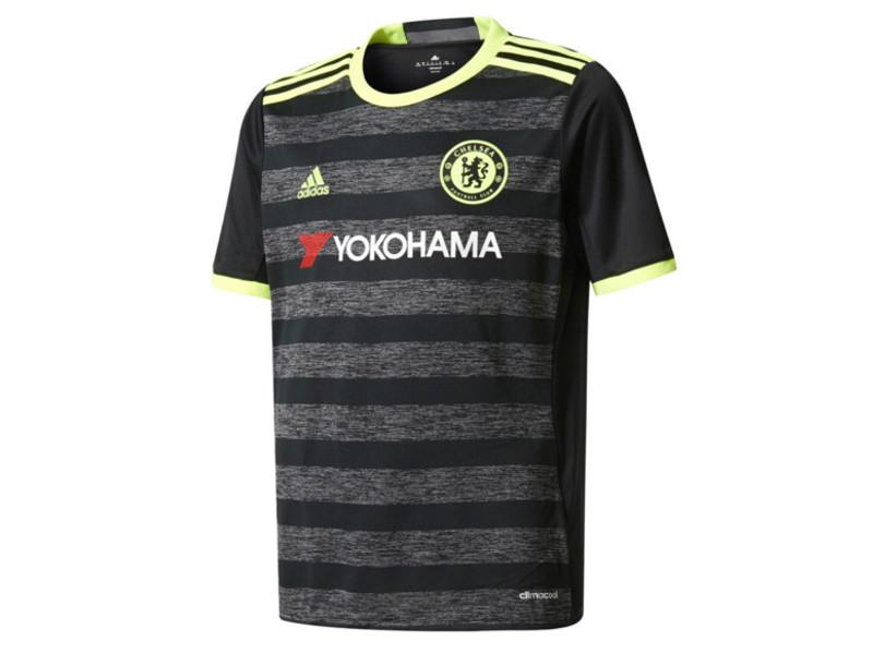 T-Futbal tričko pánske Adidas FC Chelsea Londýn L