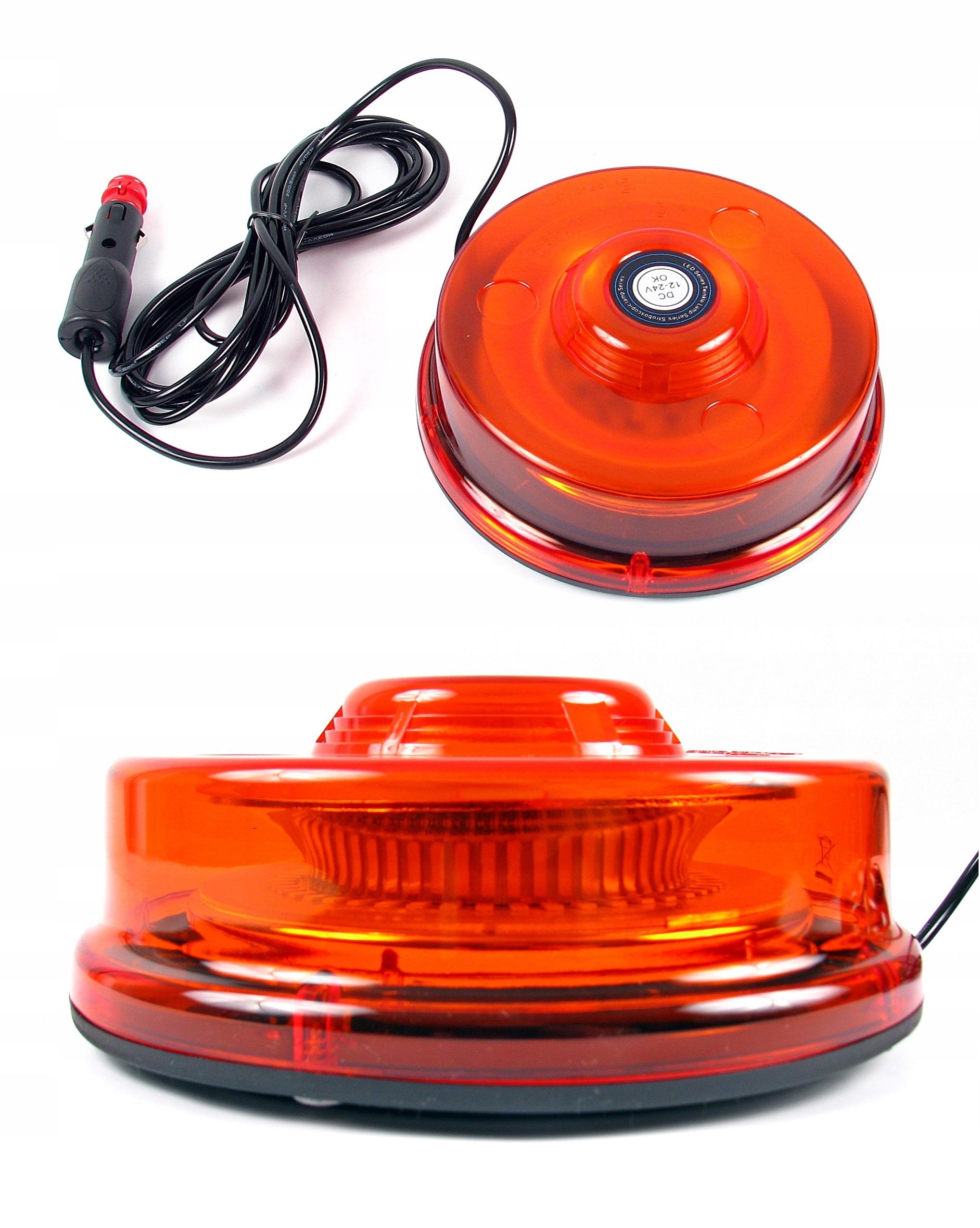петух нло лампа предупреждения led стробоскопа на магнит