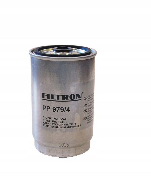 фильтр топлива pp9794 getz ix35 i20 i30 i40 filtron