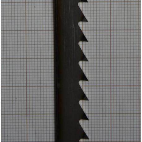 Tvrdé páska píla 12x0,6x7 Pilana
