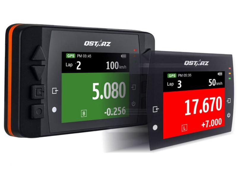 qstarz lt-6000s лучше от racelogic driftbox vbox