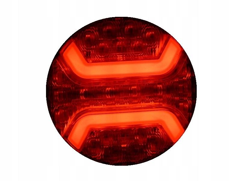 лампа диодов мост фонарь led неон 12cm