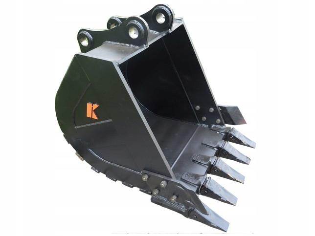 Купить ЛОЖКА KOPARKOWA 90см 0,48m3 KOMATSU PC120 компл на Otpravka - цены и фото - доставка из Польши и стран Европы в Украину.
