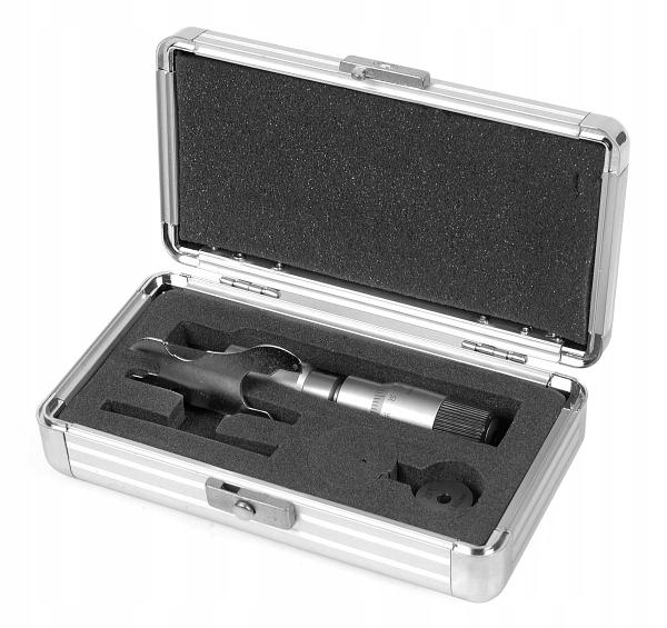 ŚREDNICÓWKA 3-PUNKTOWA 4-5mm PROFESJONALNA