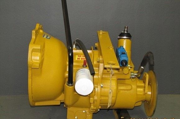 Коробка передач JCB 3CX 4CX CASE NEW HOLLAND