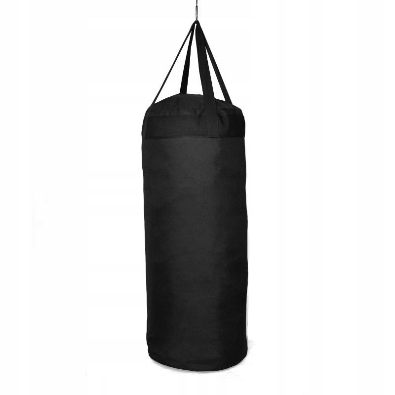 Боксерская груша 35 х 90 см. Без начинки