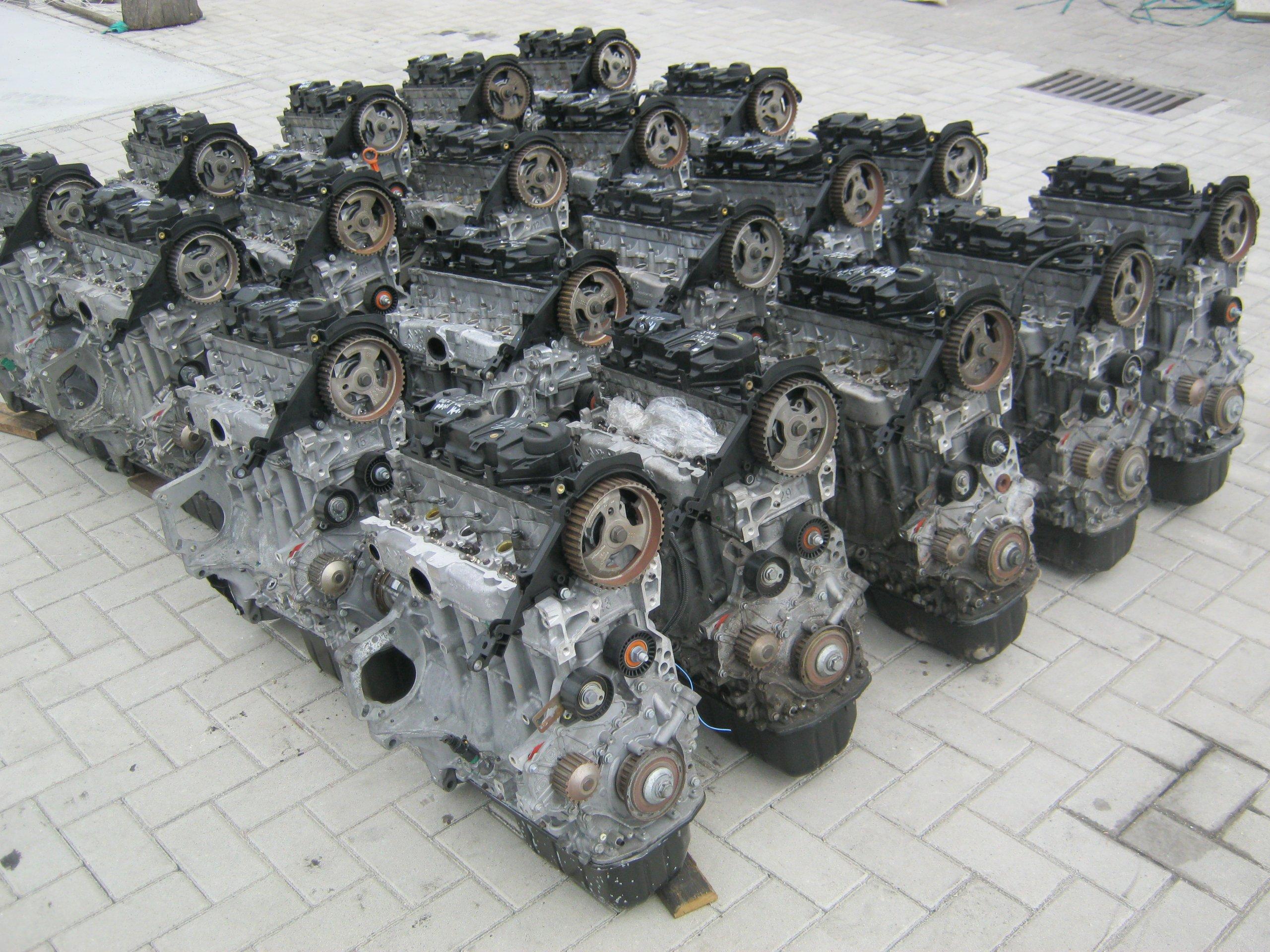 ДВИГАТЕЛЬ 1.6 TDCI 8V FORD FOCUS MK3 C-MAX MAZDA 3