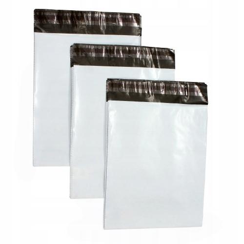 Foliopaki foliopak kurierskie B5 190x250 100szt