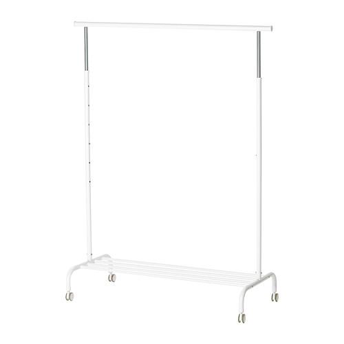 IKEA vešiak na oblečenie / vešiak na oblečenie RIGGA
