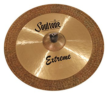 Soultone EXT-CHN12 Čína 12 ' Percussion Plate