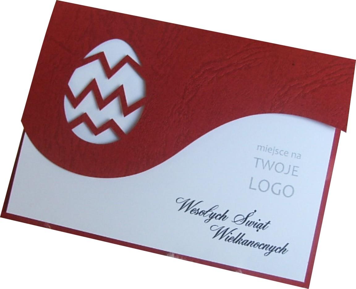 Magfajz - KW203 Vianočné karta Veľkonočné logo