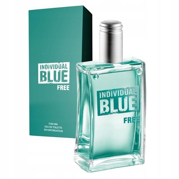 avon individual blue цена