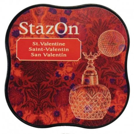 Купить STAZON SZ-MID-24 VALENTINE стойкие чернила на Otpravka - цены и фото - доставка из Польши и стран Европы в Украину.