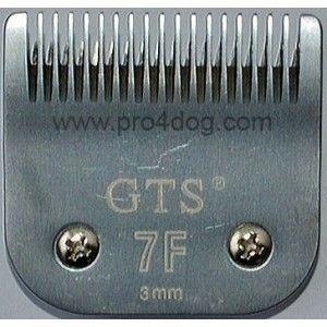 Čepeľ pre clipper GTS-888 rôznych veľkostiach
