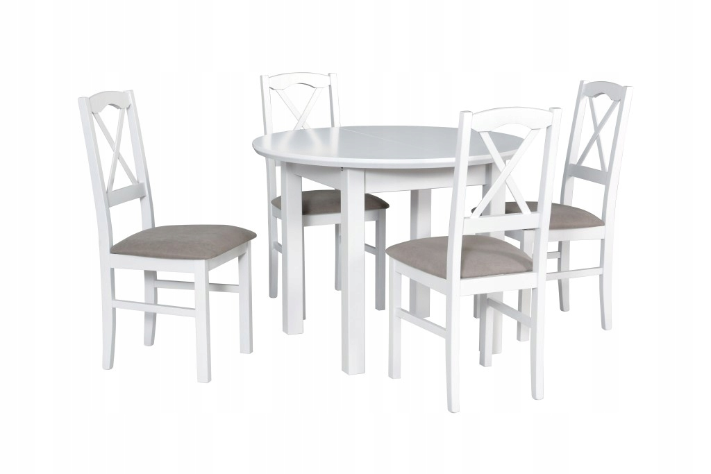 Стол + 4 стула - набор № 42 - стула