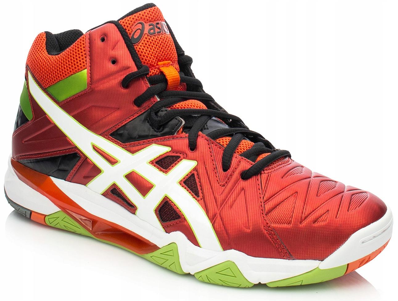 Asics Gel-Sensei 6 MT Volejbalové topánky 50.5