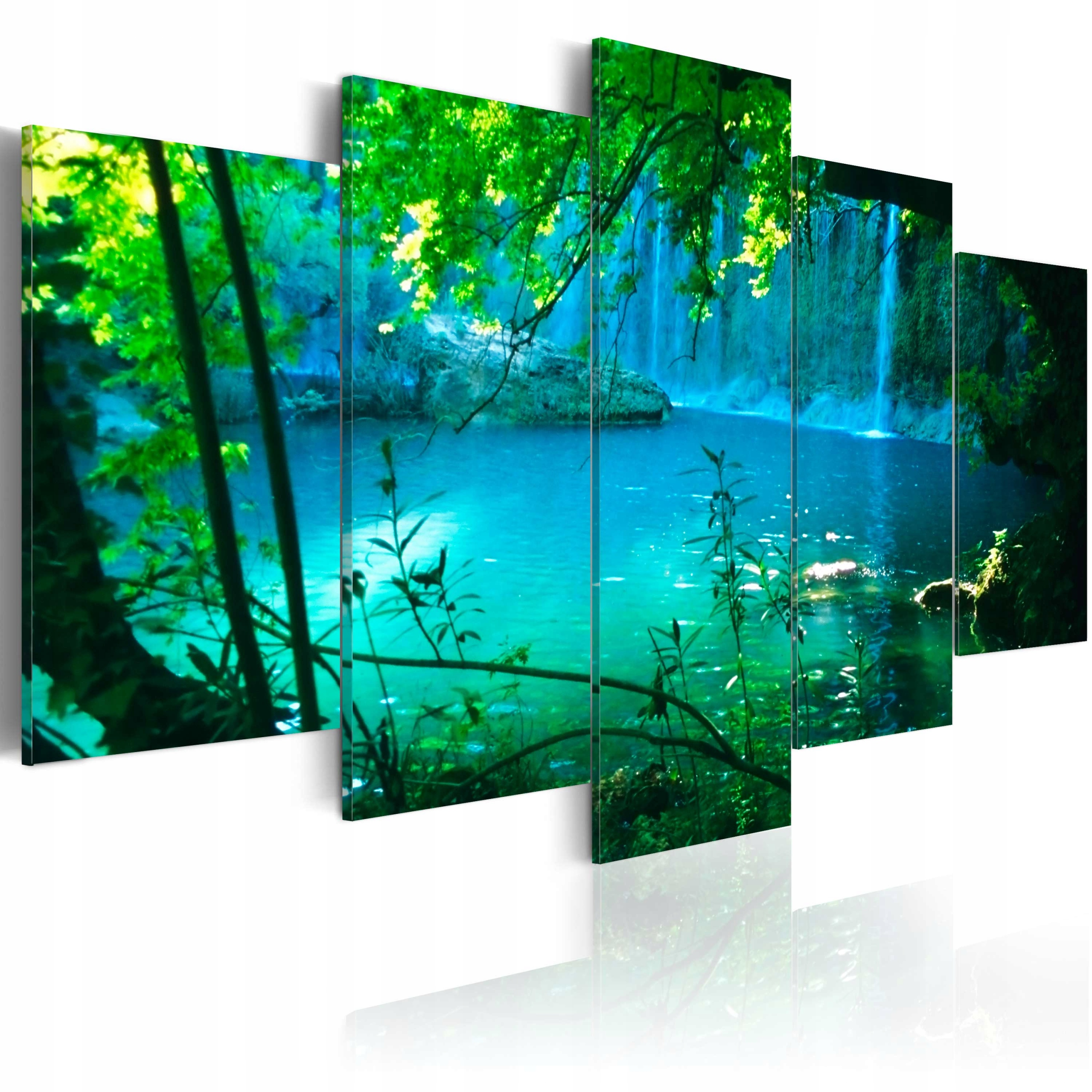 * Obrázok 5cz 200x100cm Natura C-A-0002-B-N výrobca